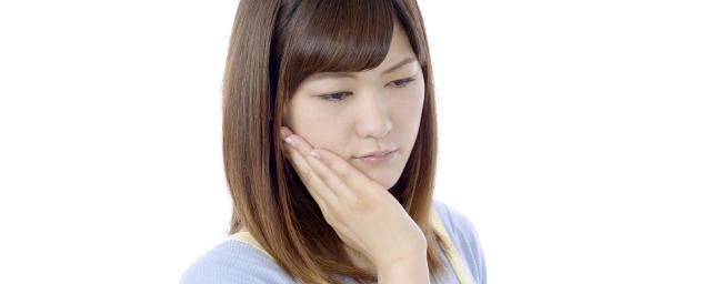 顎関節症状