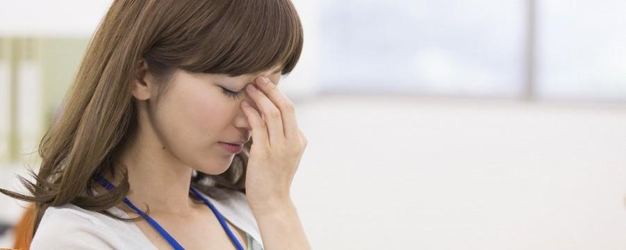 自律神経失調症症状